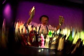 Test du «Bouncer shake» de la maison FUN FACTORY