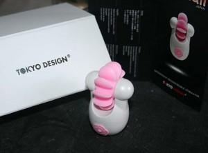 sex-toys roue orgasmique Kawaii 2