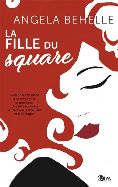 la fille du square angela behelle